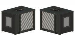 Компрессорно-конденсаторные блоки и чиллеры